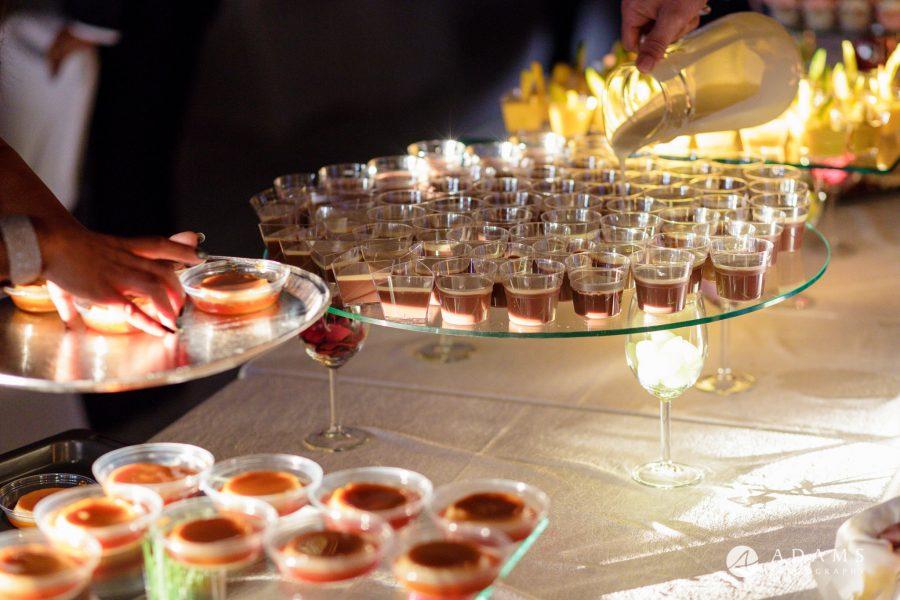 Oslo Tamil Wedding deserts