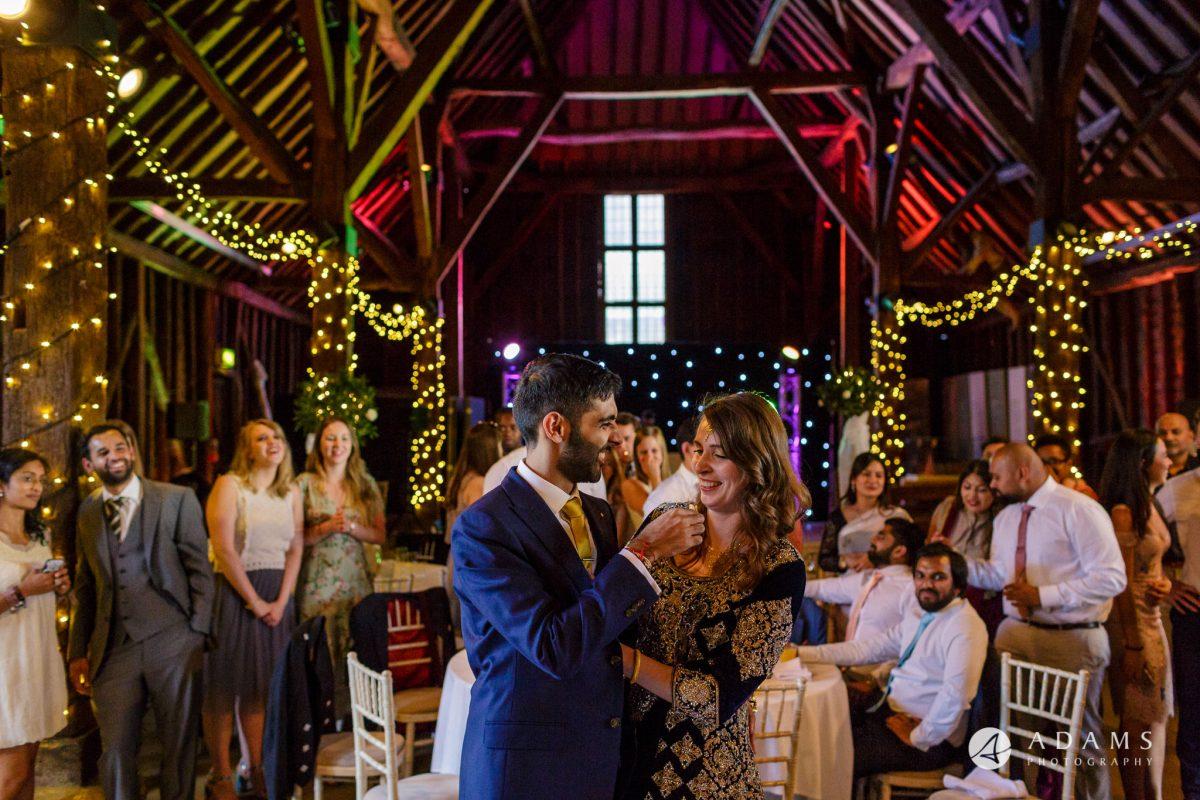 Manor farm great barn ruislip wedding photography
