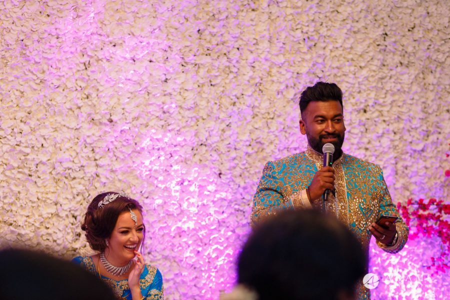 walled garden orchardleigh wedding grooms speech