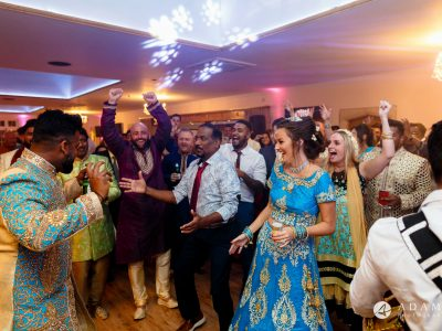 walled garden orchardleigh wedding photography best party ever