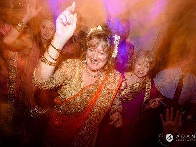 walled garden orchardleigh wedding photography mother of the bride dance