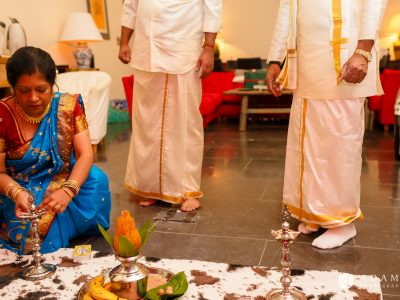 v tamil ceremony