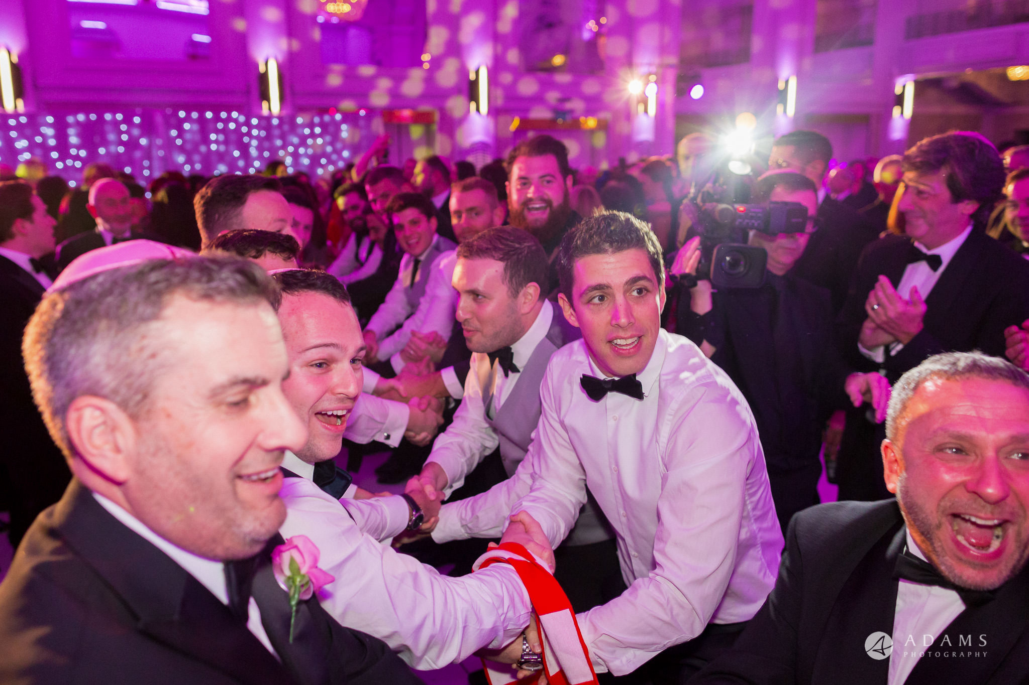 De Vere grand connaught rooms groom jumps