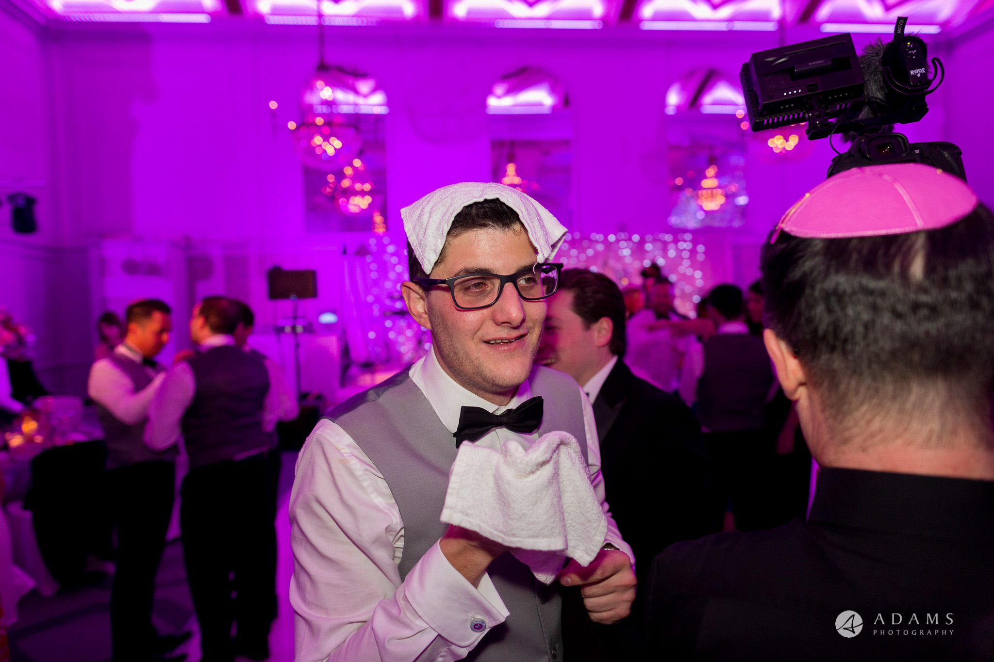 De Vere grand connaught rooms photographer groom has enough for time being