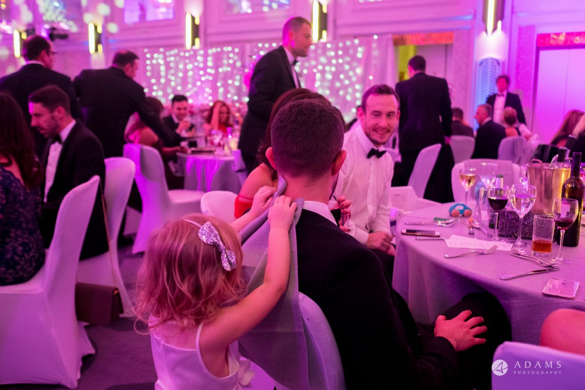 Grand connaught rooms photographer kids are playing