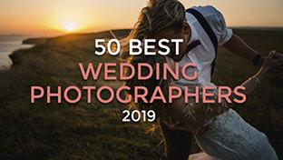 Best 50 Wedding Photographers UK