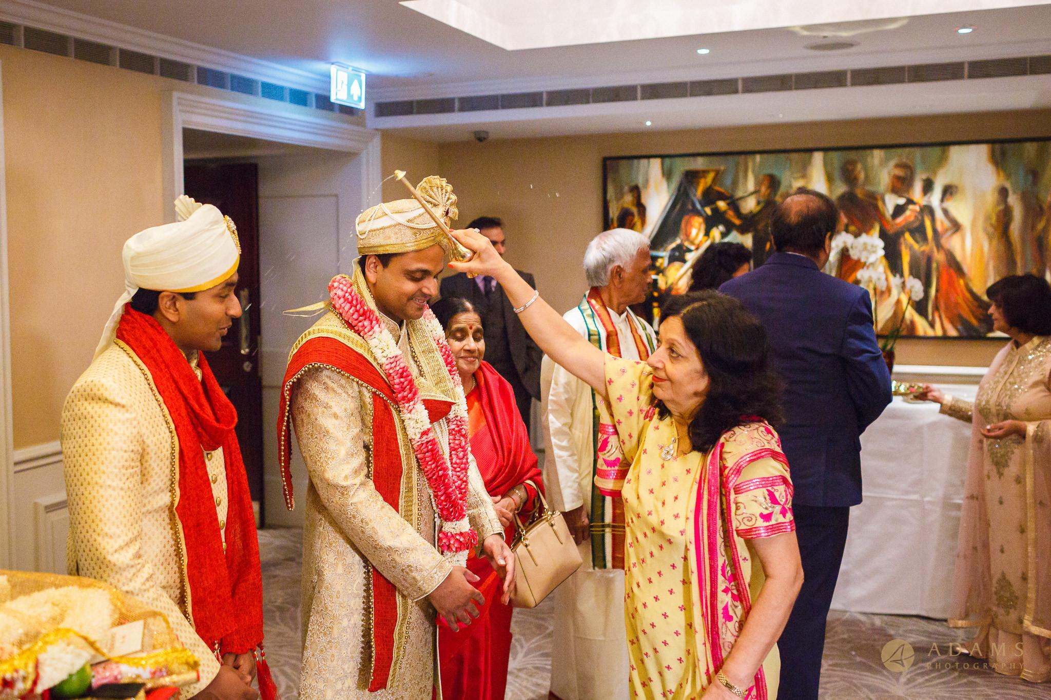 Tamil ceremony