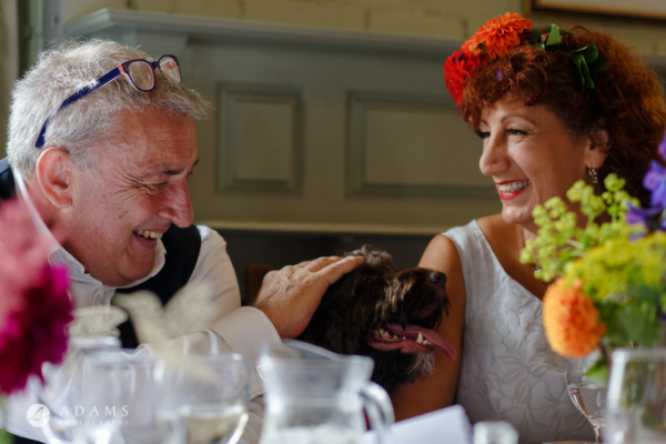 The Adam & Eve Pub Wedding Photographer | Caroline + Nick