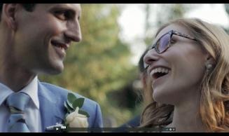 Antibes Wedding Videography | Alex & David