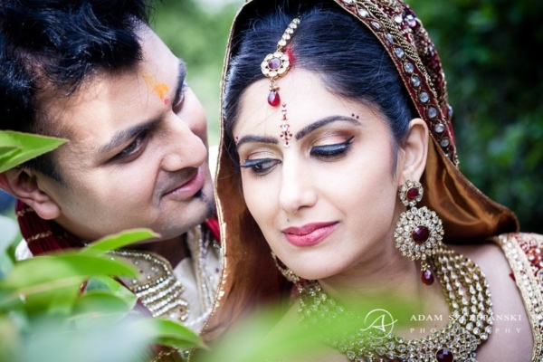 Asian Wedding Photographer | Nima + Karan