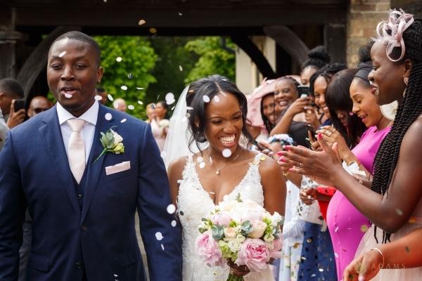 Boreham House wedding photography | Anisha & Rex