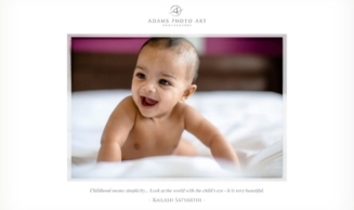 Child & Family Photography London