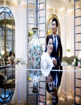 Chinese Weddings