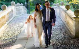 Clare College Cambridge Wedding Photographer   Julia + Rob