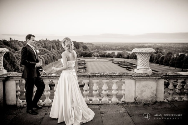 Cliveden House Hotel Wedding Photographer