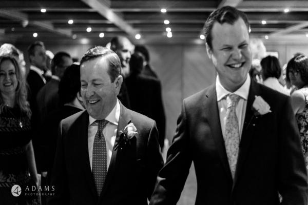 Connaught Hotel Wedding Photos | Dan + David