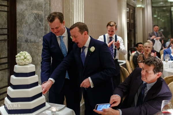 Connaught Hotel Wedding Photos