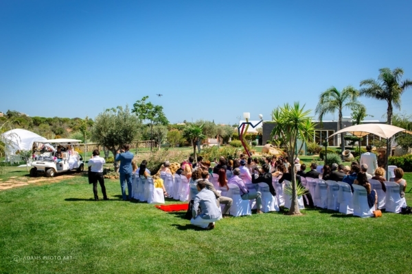 What To Do When Not Everyone Can Make It To Your Destination Wedding