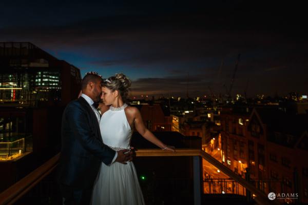 Eight Members Club Wedding Photographer