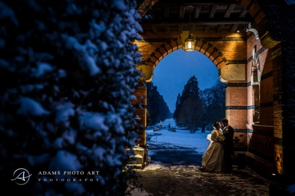 The Elvetham Hotel Wedding Photographer| Sam + Roni