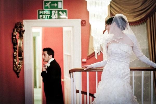 Fennes Estate Braintree Wedding Photography | Trish + Dan