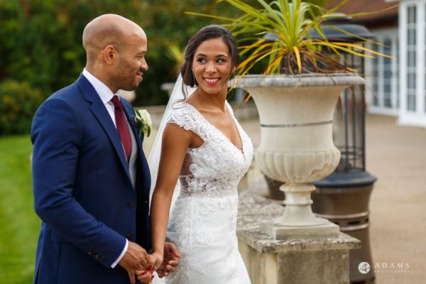 Froyle Park Wedding Photography | Leeada & Ben
