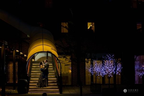 Hilton London Syon Park Wedding