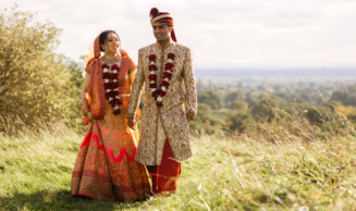 Hindu Wedding Premier Banqueting London Photos | Devina & Aakash