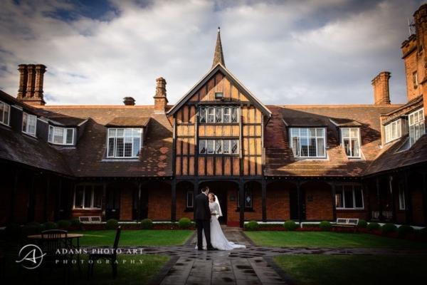 Jewish Wedding Photographer London | Sharon + Yoni