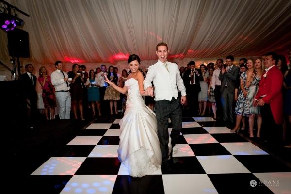 Kingston Bagpuize House Wedding Photographer