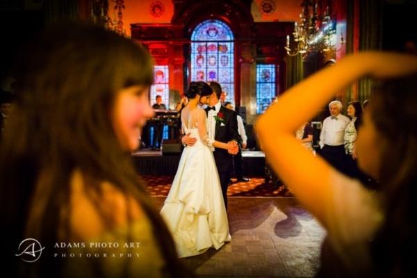 The Law Society Wedding Photographer| Zara + Ben