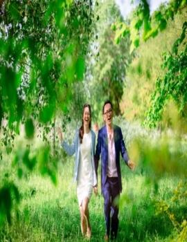 Magda and Michael