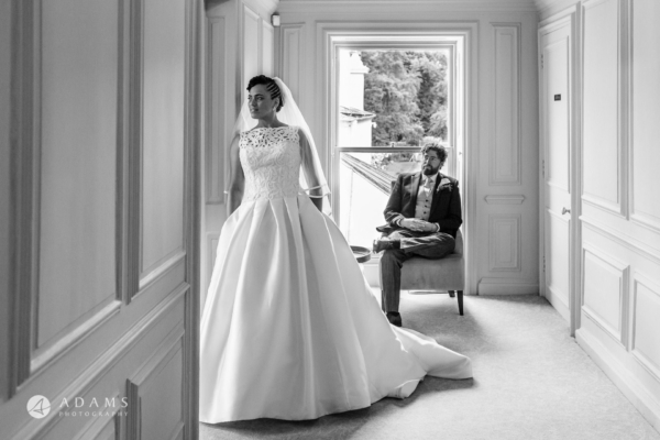 Morden Hall Wedding Photographer   Corinna + Ed