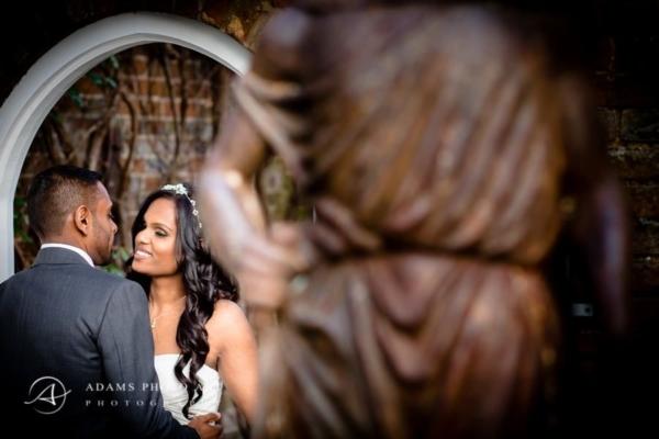 Northbrook Park Wedding Photographer   Bharkavy + Edwin