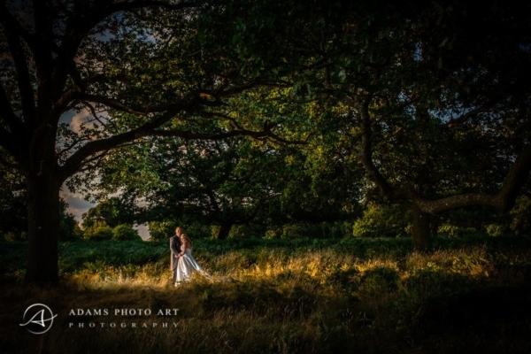 Pembroke Lodge Wedding Photographer   Lori + James