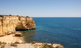 Pre Wedding Photography Algarve Portugal | Saranya + Gobi