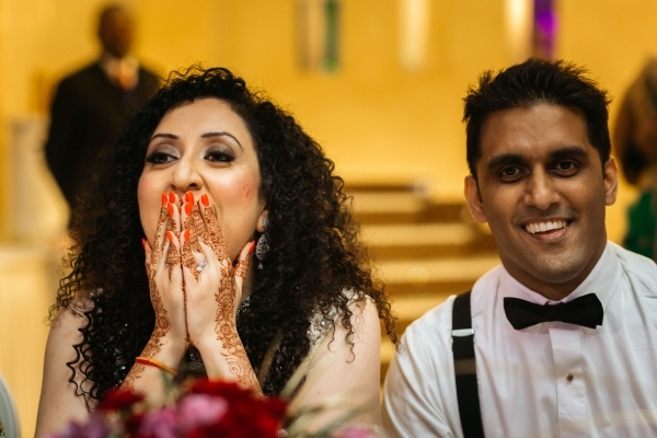 Premier Banqueting Wedding Photographer