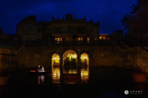The Lost Orangery Euridge Manor Wedding Photography | Cynthia & Adrian