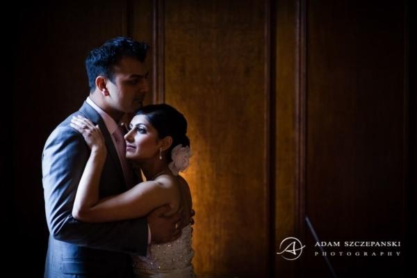 Wandsworth Town Hall Wedding Photographer | Nima + Karan