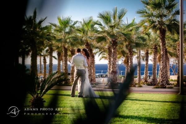 Wedding Photographer Israel | Merav + Andy