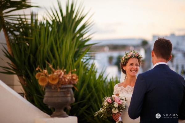 Destination Wedding Photographer Spain | Harriet + Max