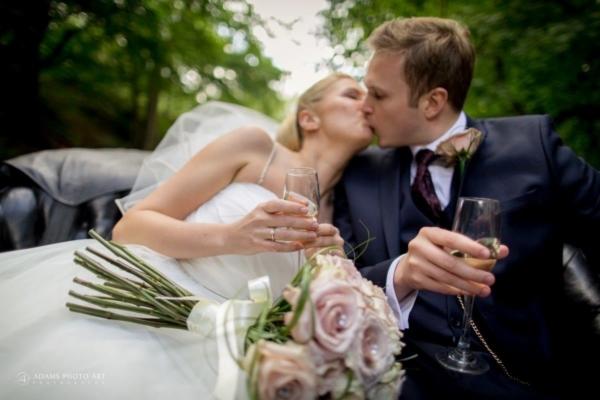 Wotton House Wedding Photographer   Fred + Tim
