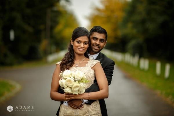 Baylis House Wedding Photographer | Sara + Anojan
