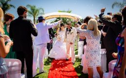 10 Amazing Things About Destination Wedding