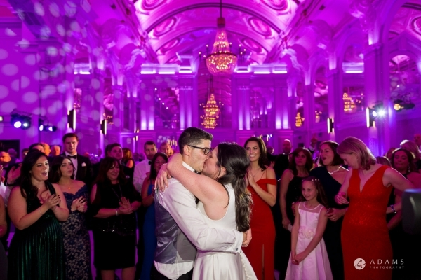 Grand Connaught Rooms Wedding Photographer