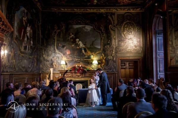 Moor Park Rickmansworth Wedding Photographer | Kayla + Carl