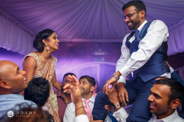 Northbrook Park Wedding Photography | Twa + Len