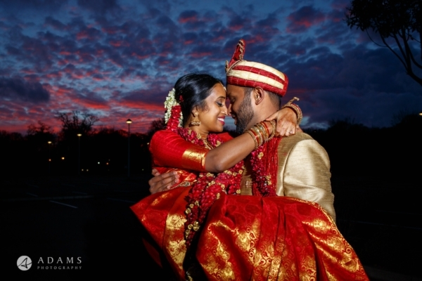 Oshwal Centre Wedding Photographer