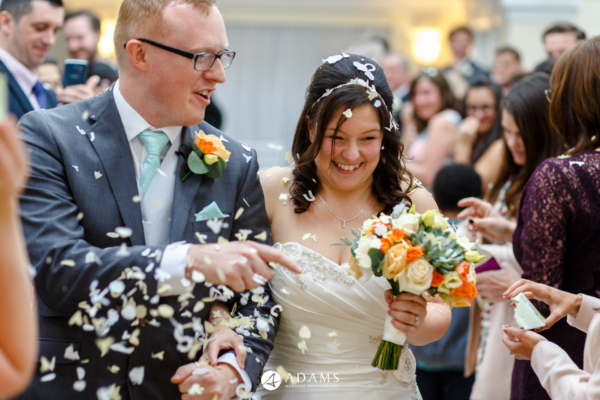 Pembroke Lodge Wedding Photos | Tanya & Marc