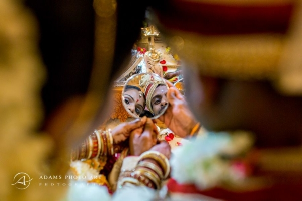 Sattavis Patidar Asian Wedding | Bharkavy + Edwin